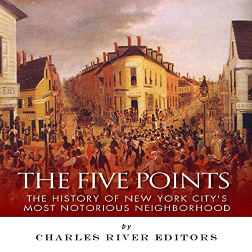 The Five Points cover art