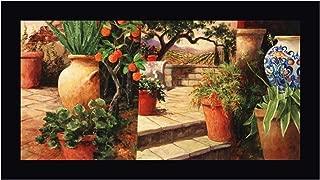 Turo Tuscan Orange by Art Fronckowiak 10