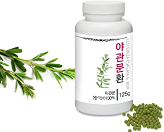 Sponsored Ad - [Medicinal Korean Herbal Pills] Prince Natural Lespedeza Cuneata G. Don Pills/프린스 야관문환 (Lespedeza Cuneata G...