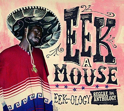 Eek-Ology: Reggae Anthology [Vinyl LP]