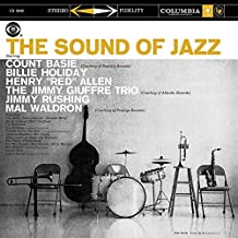 the sound of jazz analogue productions