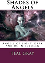 Shades of Angels: Angels of Light and Dark, with Us in Between