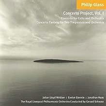 Philip Glass - Concerto Project Vol. 1