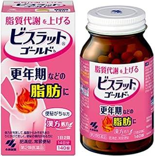 【第2類医薬品】ビスラットゴールドb 280錠