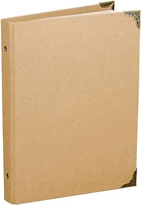 30 Pages accordéon à la Main Scrapbook Albums Papier/Bricolage/Blank Album Photo Couverture bébé/Mariage Auto-adhésif Photo Album for Les Voyages (Color : White)