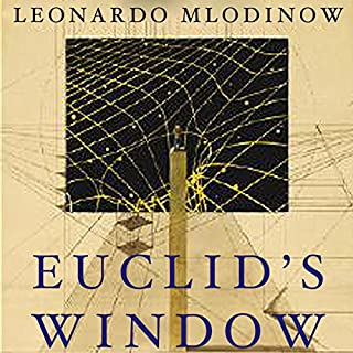 Euclid's Window cover art
