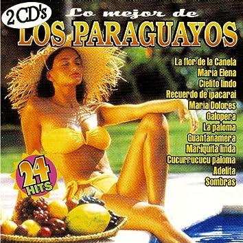 Lo Mejor De Los Paraguayos