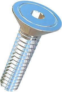 1-8X3-1//4 Structural Bolts Plain Finish Steel 50pcs
