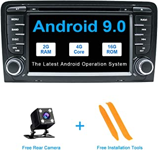Best audi a3 stereo not working Reviews