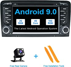 Best audi a3 concert radio replacement Reviews