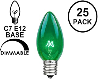 Best purple c7 bulbs Reviews