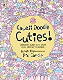 Kawaii Doodle Cuties: Sketching Super-Cute Stuff from Around the World - Pic Candle