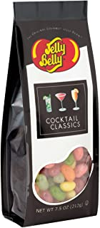 Jelly Belly Candy Gift Bag, Cocktail Classic, 7.5 oz.