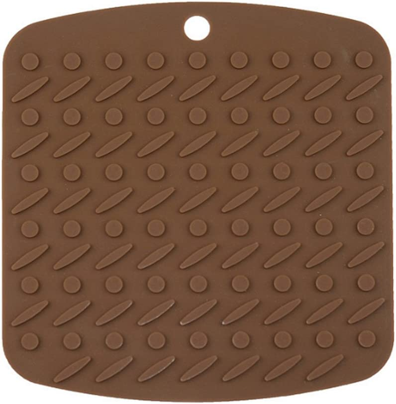 Myhouse Silicone Anti-Slip Ultra-Cheap Deals Placemat for Las Vegas Mall Resistant Kids Heat Dini