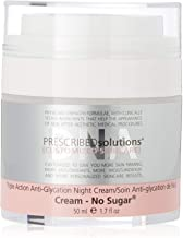 PrescribedSolutions Cream No Sugar Triple-action Anti-glycation Moisturizer