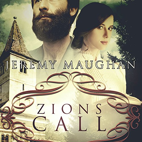 Zion's Call audiobook cover art