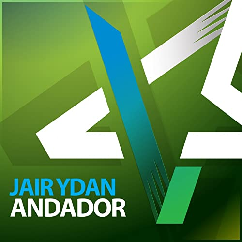 Andador by Jair Ydan on Amazon Music - Amazon.com