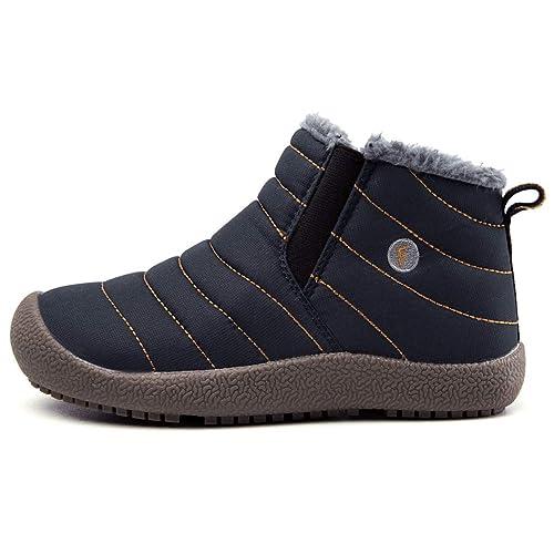 316065c0e46ab Winter Shoes for Kids: Amazon.com