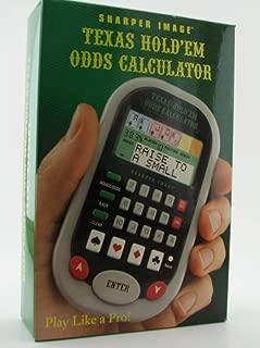 texas holdem calculator