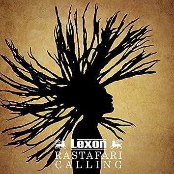 Rastafari Calling