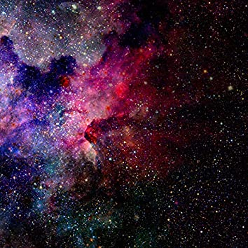 Space Music For Sleep