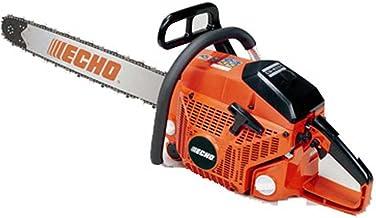 ECHO CS 8002-Motosierra profesional de alto rendimiento 80,7 3,93-cc-kW-Guía de 7,6 cm, 60 kg