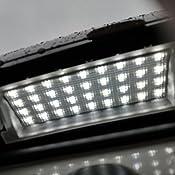 Letronix Smd Led Kennzeichenbeleuchtung Module Mit E Prüfzeichen Auto