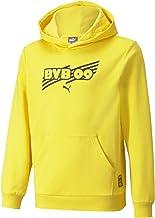 PUMA BVB FtblCore Hoody Jr Jongens sweater