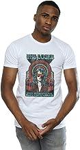 Absolute Cult The Doors Hombre Retro Jim Morrison Camiseta