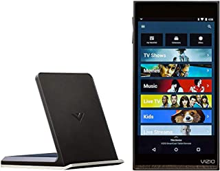 """Vizio XR6M10 6"""" Touch Screen Android Tablet with Bluetooth and Smartcast Capabilities."""