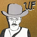 Solid Gold Cowboys by Unlikely Friends (2015-05-04)
