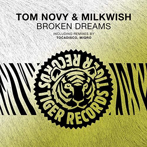 Broken Dreams (Tocadisco Remix