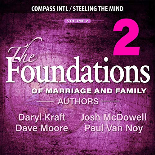 The Foundations of Marriage and Family, Volume 2 cover art