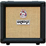 Orange Amplifier Part (PPC108 BLK)