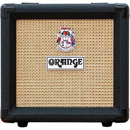 Orange Amplifier Part (PPC108 BLK)