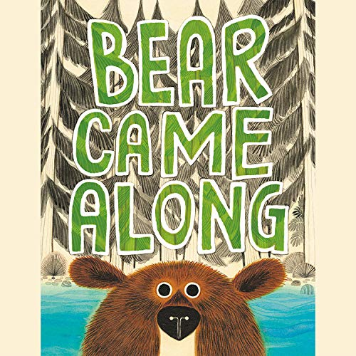 Bear Came Along cover art