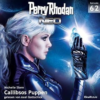 Callibsos Puppen     Perry Rhodan NEO 62              Autor:                                                                                                                                 Michelle Stern                               Sprecher:                                                                                                                                 Axel Gottschick                      Spieldauer: 6 Std. und 2 Min.     17 Bewertungen     Gesamt 4,7