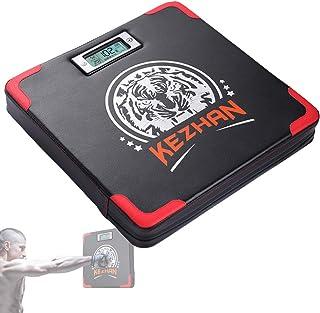 ボクシング ターゲット パンチパッド 壁に取り付け 空手 格闘技 武道 テコンドー ミニサンドバッグ 武術 トレーニング ダイエット 一人 練習