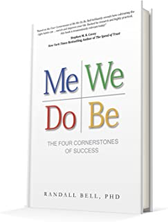 Me We Do Be: The Four Cornerstones of Success