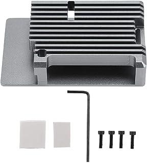 Kafuty Flussimetro Computer G1 4 Filetto 6 Girante 3 Vie Indicatore flussometro per PC Sistema di Raffreddamento ad Acqua