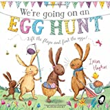 We're Going on an Egg Hunt - Martha Mumford