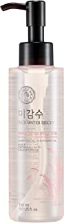 The Face Shop Rice Water Bright Rich Cleansing Oil, 150 ml
