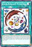 YU-GI-OH! - Gem-Knight Fusion (SP15-EN039) - Star Pack ARC-V - 1st Edition - Common