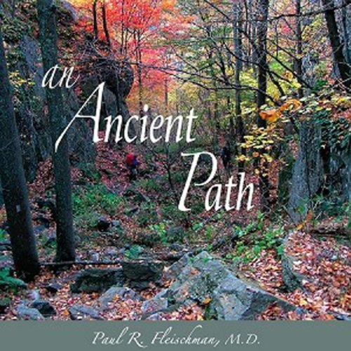 An Ancient Path audiobook cover art