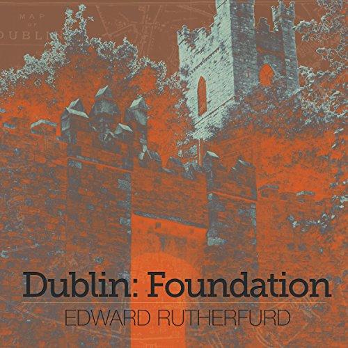 Dublin: Foundation audiobook cover art