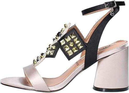 06 MILANO 0637 Sandales pour Femme