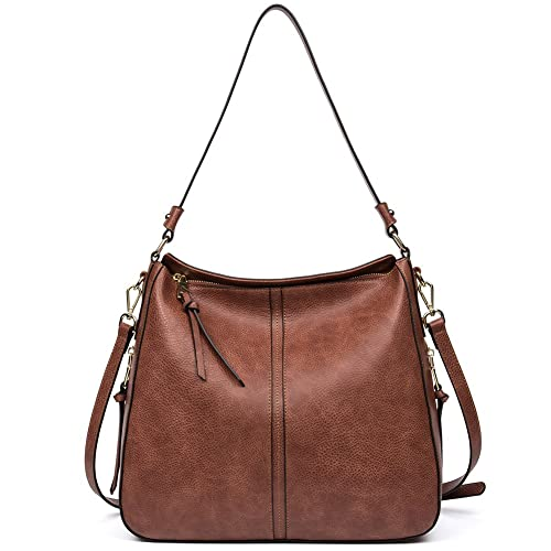 c6e45fcface Clearance Sale Designer Leather Handbag Purse Ladies Hobo Shoulder Tote Bag  Women s Top Handle Bag