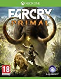 Ubisoft Far Cry Primal, Xbox One Basic Xbox One English video game - Video Games (Xbox One, Xbox One, Action / Adventure, M (Mature), Physical media, Virtual Reality (VR) headset required)