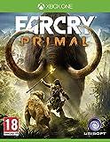 Ubisoft Far Cry Primal, Xbox One Básico Xbox One Inglés vídeo - Juego (Xbox One, Xbox One, Acción / Aventura, M (Maduro), Soporte físico, Se requieren auriculares de realidad virtual (VR))