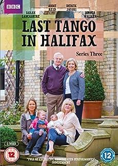 Last Tango In Halifax - Series Three